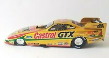 JOHN FORCE 7 TIME CHAMP 98 MUSTANG, PLATINUM SERIES BY ACTION, LIMITED EDITION!!