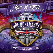 Joe Bonamassa : Royal Albert Hall, Live in London 2013 CD (2014) ***NEW***
