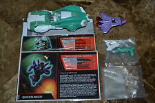 Transformers Collectors Club Subscription Service 5.0 Lifeline & Quickslinger