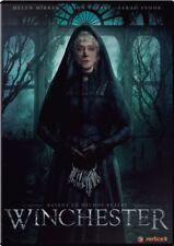 PELICULA  CAMEO  DVD  WINCHESTER  NUEVO (SIN ABRIR)