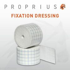 18x 50mm x 10m Pro Hyper Fixation Tape Dressing
