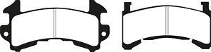 Frt Premium Organic Brake Pads   EBC Brake   UD154