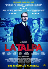 Dvd LA TALPA - (2011)  *** Tomas Alfredson ***......NUOVO