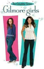 Gilmore Girls: The Complete Series Collection DVD Boxed Set