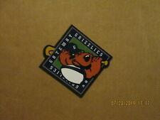 Frontier League Gateway Grizzlies Vintage 2000's Team Logo Baseball Magnet