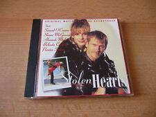 CD Soundtrack Stolen hearts - 1996 - Sandra Bullock