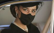 Kate Middleton Duchess of Cambridge Size 5x7 Colour Photograph (1)