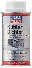 LIQUI MOLY 150ml Kühlerdichter 3330 Kühler-Dichtmittel-Additiv Dichtungsmittel