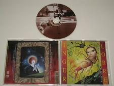 Inger Lorre/transcendental SALVAVITA (Triple X/Cargo sncd 001) CD Album