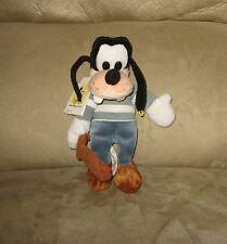 """9"""" Disney Theme Park Goofy as a Pirate Bean Plush w/Tag"""