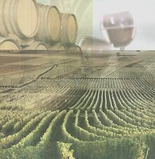 """""""Wine Country"""" 12x12  Paper - Paper House Productions"""