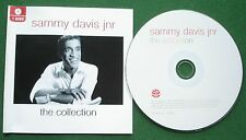 Sammy Davis Jnr The Collection inc That Old Black Magic & Because of You + CD