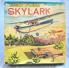 Avión con hélices