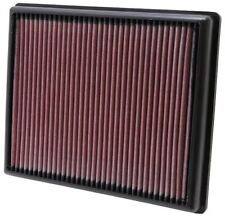 33-2997 K&N Replacement Air Filter BMW 335i 3.0L-L6; 2012