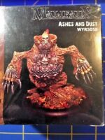 Malifaux (The Outcasts) Ashes & Dust  -=NEW=-