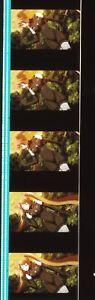 High School DXD 35mm Film Cell strip very Rare g93