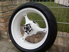 GSX-R Motorräder