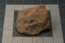 Uranium Ore 428.11g Carnotite Uraninite Sandstone