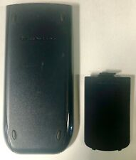 For Texas Instruments TI-84 Plus Slide Cover and Battery Back Replacement Parts