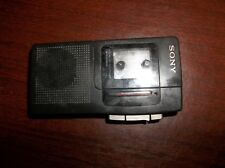 "Sony ""Pressman"" M-330 Microcassette-corder - Vintage & Works"