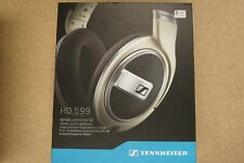 Sennheiser HD 599 Open Back Headphone Ivory