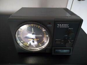 Yaesu G-800SDX Ham Radio Antenna Rotator Controller