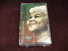 "ETTA JAMES ""THE ESSENTIAL..."" 2xCS TAPE SEALED 1ST US PRESS CHESS MCA 1993 BLUES"