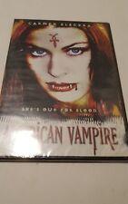 American Vampire [Slim Case] DVD