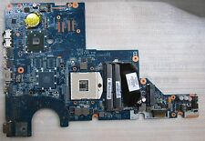 FOR HP COMPAQ 595184-001 G42 G56 G62 G72 CQ42 CQ56 CQ62 Intel Motherboard