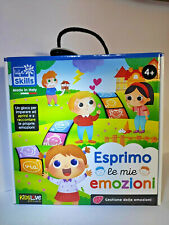 Lisciani life skills cards giochi educativi Kids Love big pack