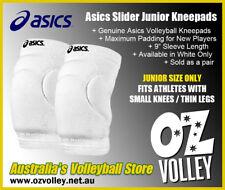Genuine Asics Slider Volleyball Kneepads (Junior Size) - Aus Dispatch - OzVolley