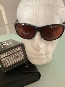 Smith lost river polarised-bifocals black copper lens +2.25 fishing sunglasses