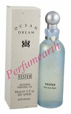 Ocean Dream By Ocean Pacific (Unbox) 3.0 oz./90ml Edt For Women New No Box