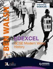 Edexcel GCSE Modern World History (History In Focus),Ben Walsh, Christopher Cul
