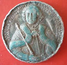 Medaille,Russland zur Erinnerung an die erste internationale Reise von Peter I.