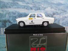 1/43  Rio  (Italy) Alfa Romeo giulietta 1959 #4170