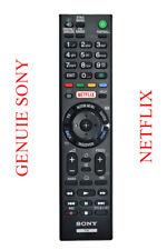 GENUINE SONY REMOTE CONTROL REPLACE RM-GD022 KDL46HX850 KDL55HX750 KDL55HX850