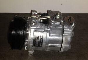Land Rover Free lander Compressor assembly JPB500130 BARGAIN PRICE A/C