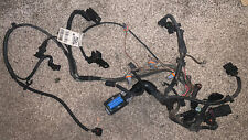 VAUXHALL ASTRA ZAFIRA VXR MK5 Z20LEH Z20 ENGINE INJECTION WIRING LOOM 55562099