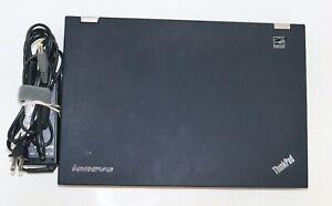 Lenovo ThinkPad T430 Core I7@2.90 GHz 8GB RAM 500 GB HDD WIN10. PROF NVIDIA