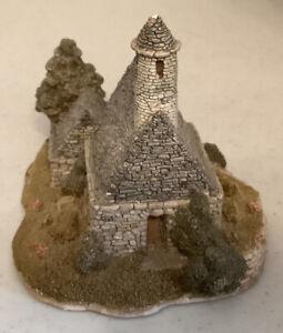 Lilliput Lane St Kevin's Church 1989 Irish Collection