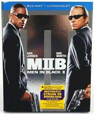 New Men In Black Ii 2 Blu-ray/ Ultraviolet Combo