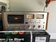 Pioneer CT-F9191 Tape/Cassette Deck - Powers Up w/Lights - Parts or Repair