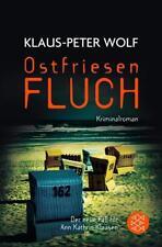 Ostfriesenfluch / Ann Kathrin Klaasen Bd.12 von Klaus-Peter Wolf (2018, Taschenb