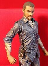 The Walking Dead - Color Lee Everett Action Figure - CHEAP