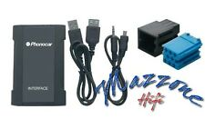 PHONOCAR 5/841 INTERFACCIA iPhone iPod USB SD MP3 > AUDI SKODA SEAT VOLKSWAGEN