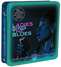 Ladies Sing The Blues (3cd)