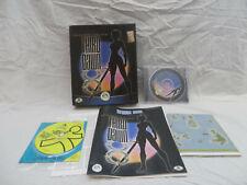 Ultima Online Third Dawn + Third Dawn Britannia Paper Map Pc Video Game Rare