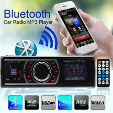 AUTORADIO STEREO AUTO BLUETOOTH FRONTA ESTRAIBILE RADIO FM MP3 SD USB AUX
