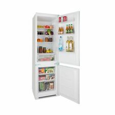 *Klarstein CoolZone 250 Eco Einbaukühlschrank Kühl-Gefrierkombination LED A++
